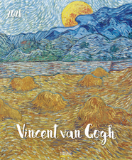 "Cover zu ""Vincent Van Gogh"""