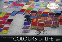 "Cover zu ""Colours of Life"""