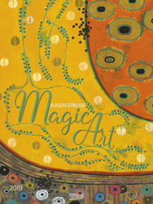 "Cover zu ""Magic Art - Eugen Stross"""