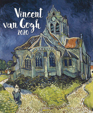 Cover zu Vincent Van Gogh