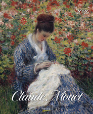 "Cover zu ""Claude Monet"""
