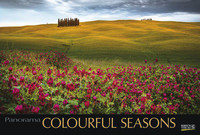 "Cover zu ""Colourful Seasons"""