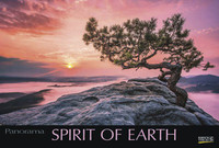"Cover zu ""Spirit of Earth"""