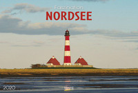 "Cover zu ""Faszination Nordsee"""