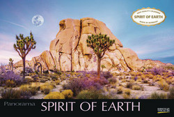Cover zu Spirit of Earth