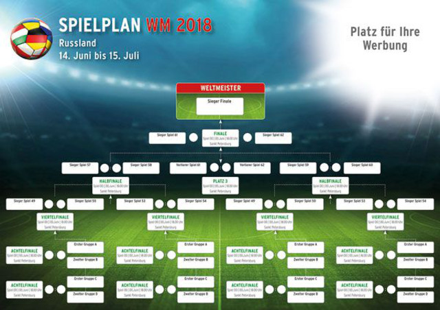 Em 2000 Spielplan