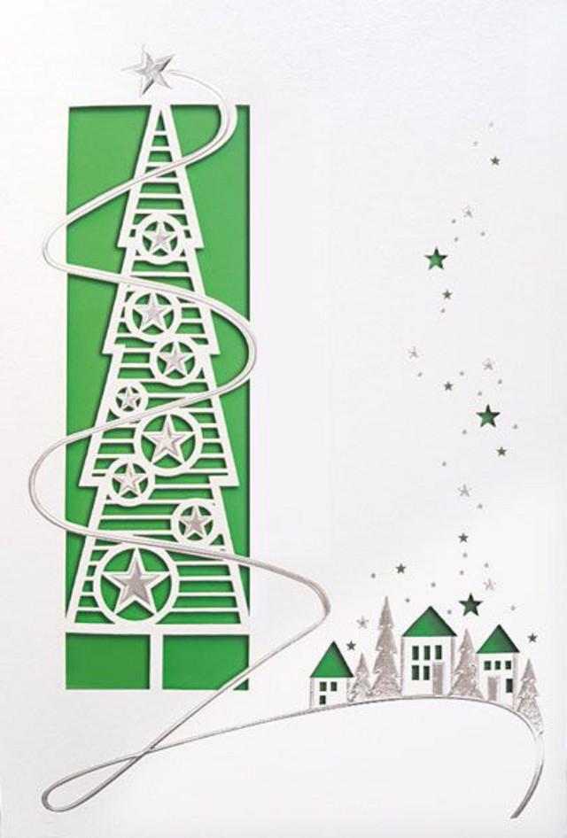 Weihnachtskarten Verlag.Weihnachtskarten Industrieportal Korsch Verlag